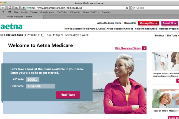 Selecting the right medicare plan